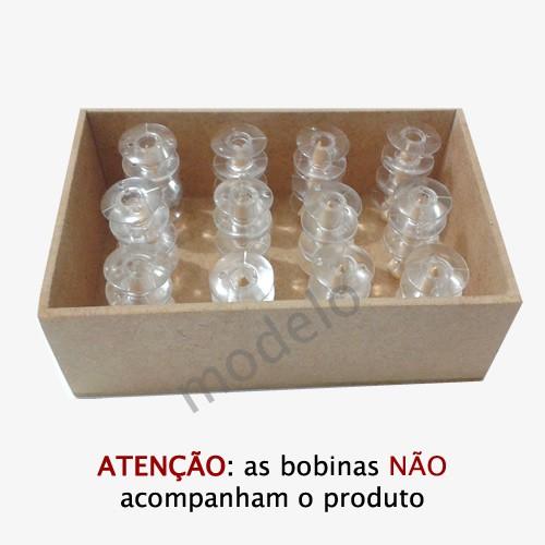 Caixa para Bobina - 07