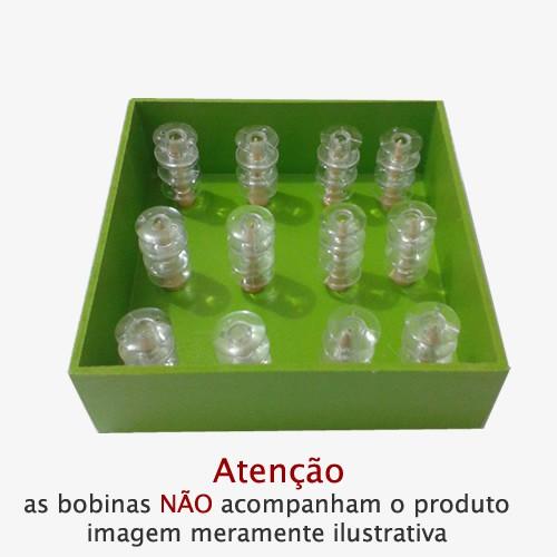 Caixa para Bobina - 04