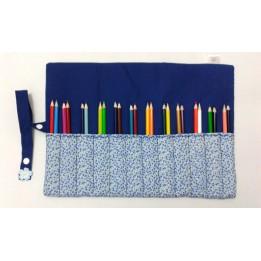 Porta Lápis em Tecido - 05