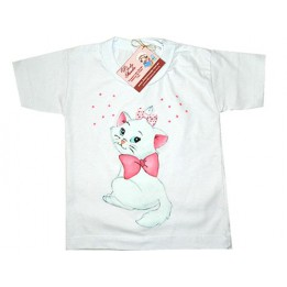Camiseta Infantil - 01