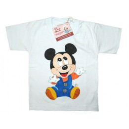 Camiseta Infantil - 02