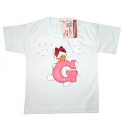 Camiseta Infantil - 03